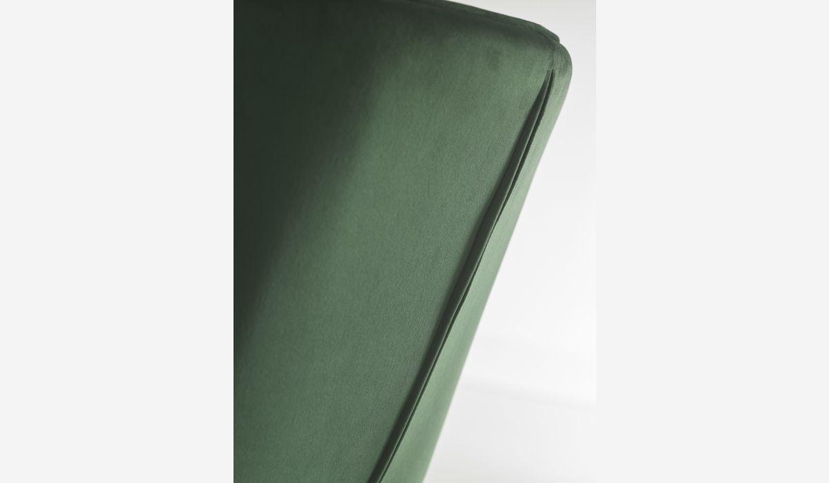 Silla Bull verde