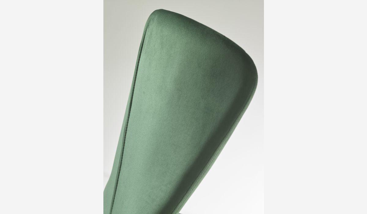 Silla Perpetual verde