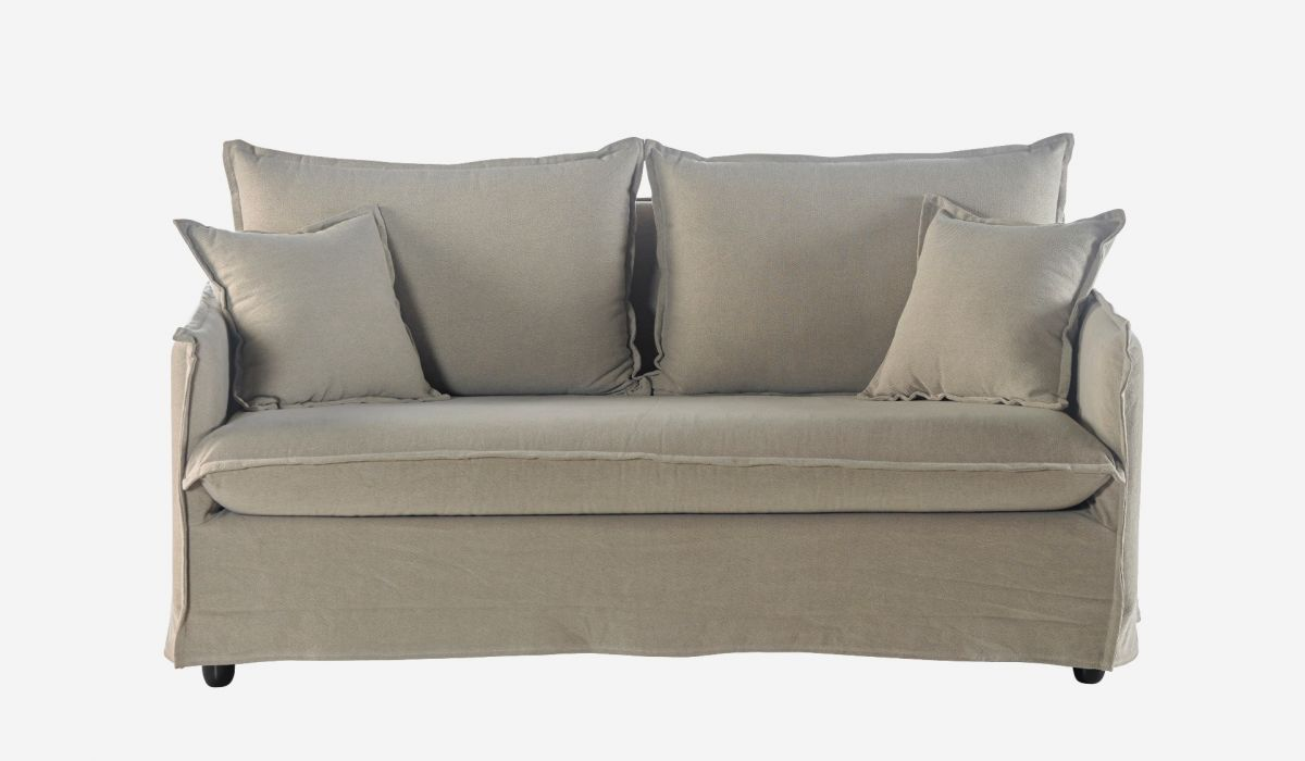 Slow 2 seater sofa