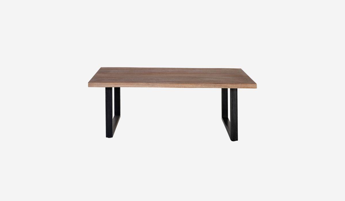 Mesa de centro Wood