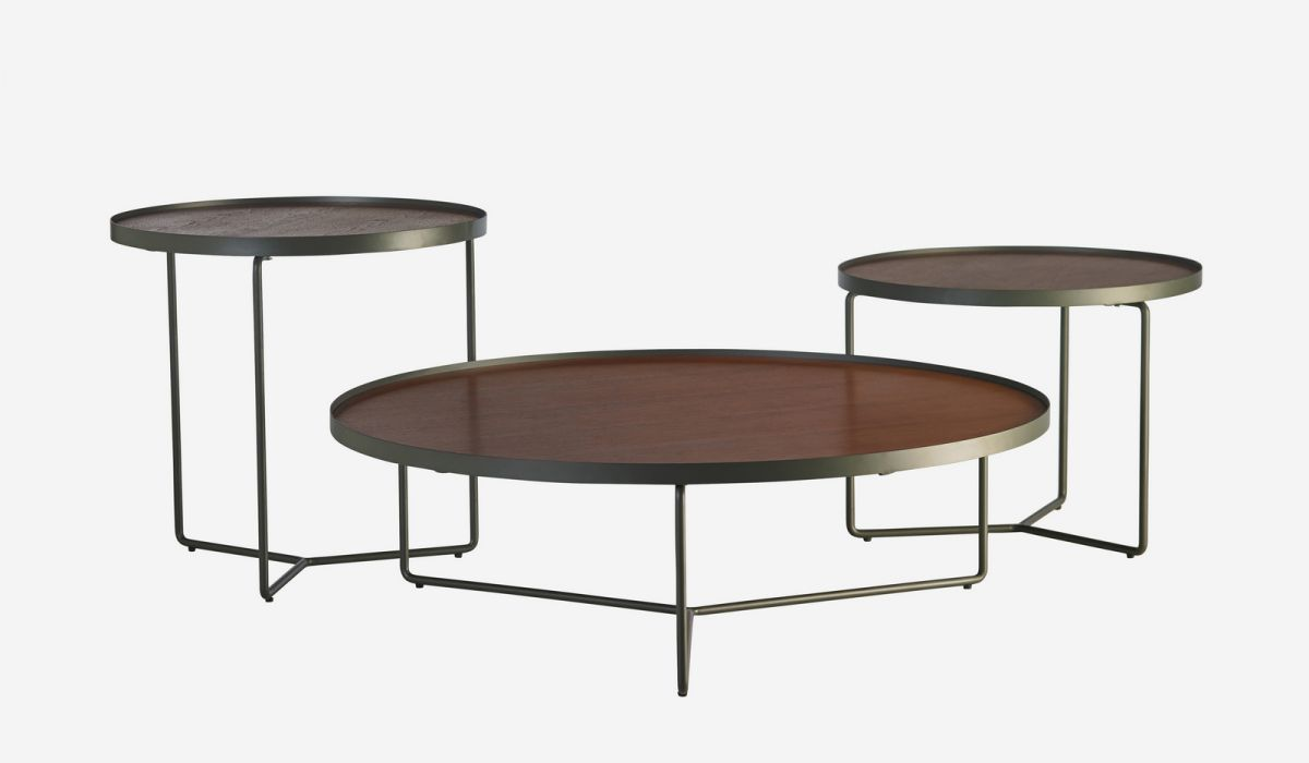 Emotion nesting tables