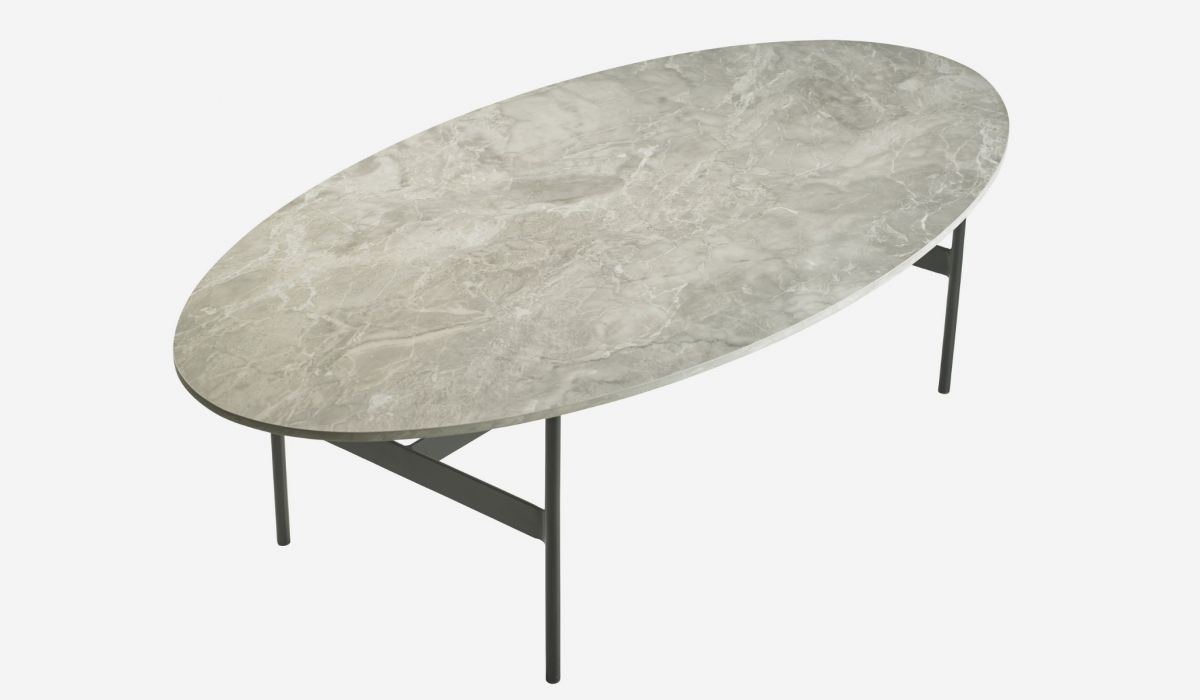 Ovalo coffee table