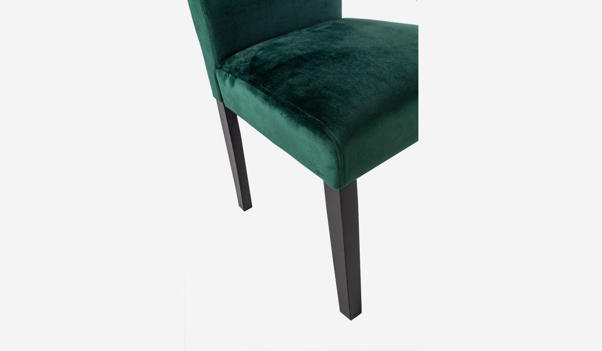 Silla Comfy verde