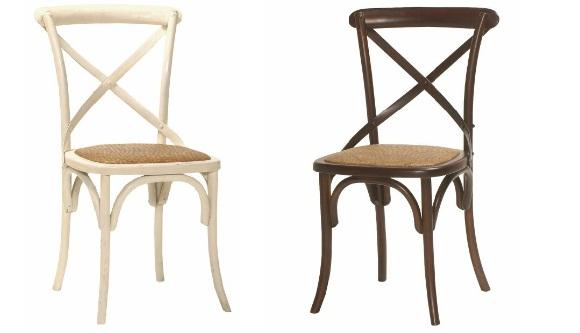 Historias de sillas (I)