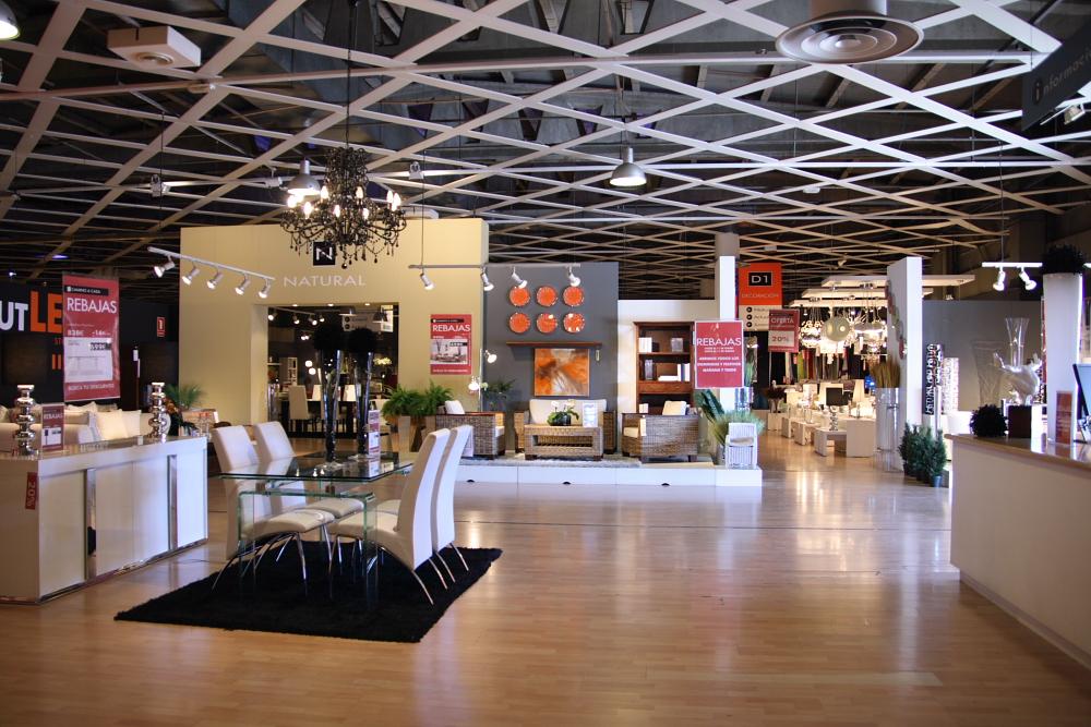 Nuestra tienda en Fuenlabrada