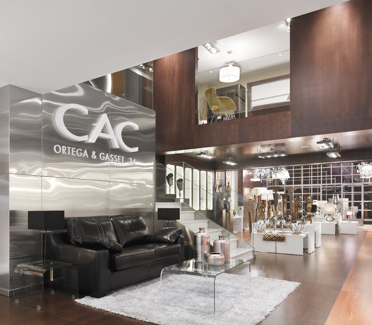 Nueva tienda en Ortega y Gasset