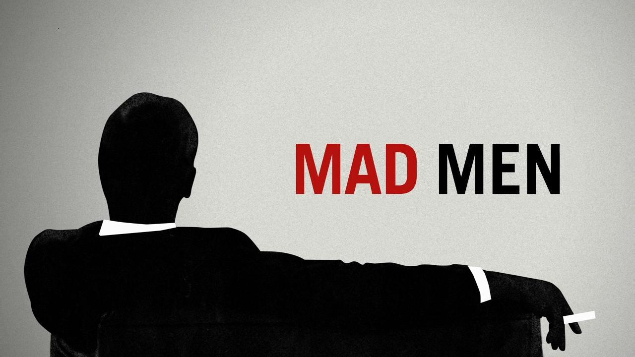 Mad Men: El retro como estilo de vida