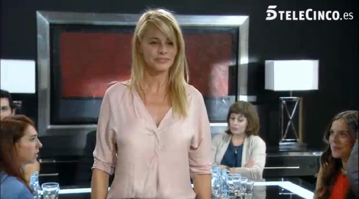 Camino a Casa, de boca en boca en Telecinco!