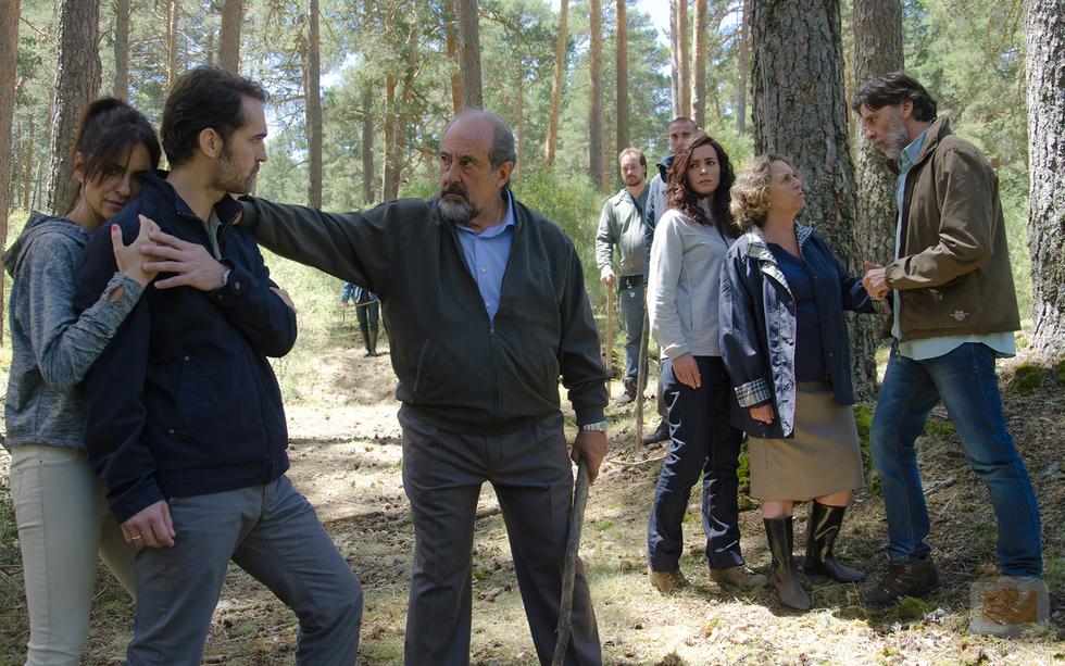 Camino a Casa acompaña a Antena 3 en su nueva serie 'Bajo Sospecha'