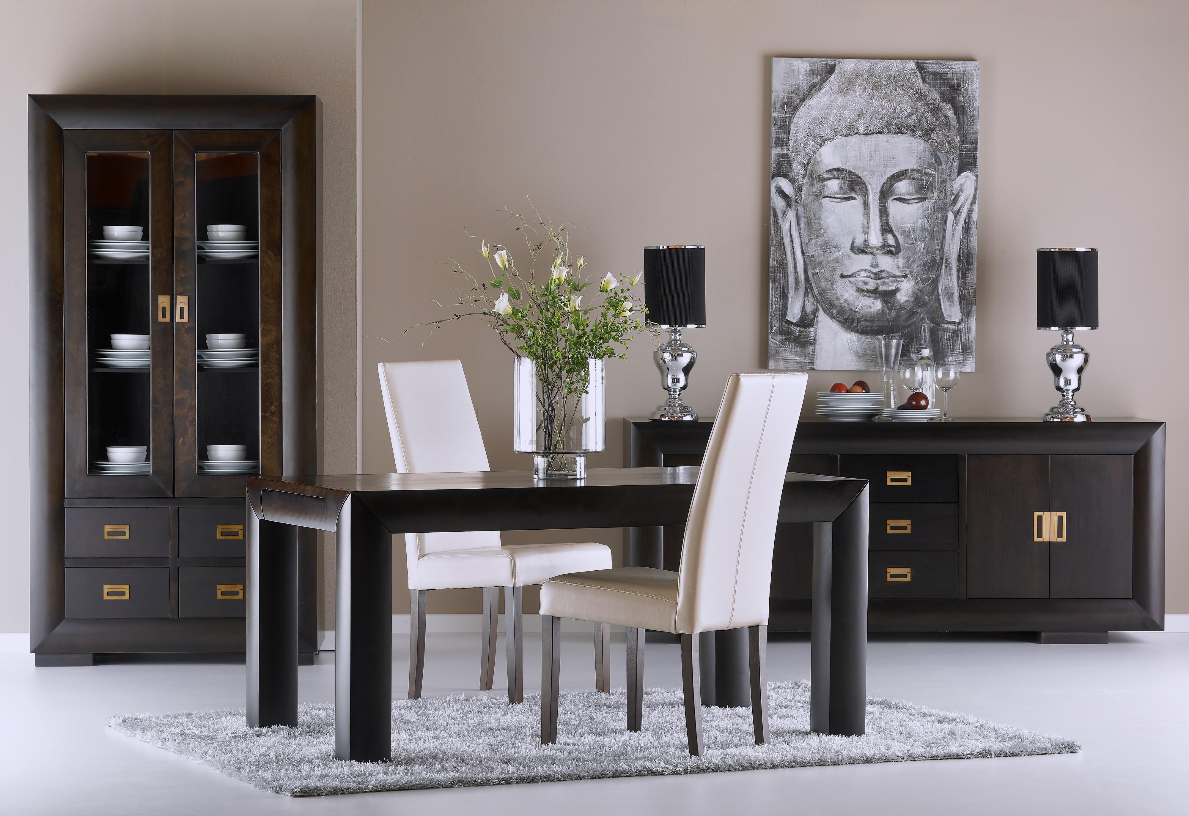 La reina de la casa: la mesa