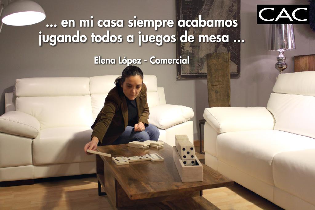 Descubre el lado más personal de Camino a Casa: Elena López