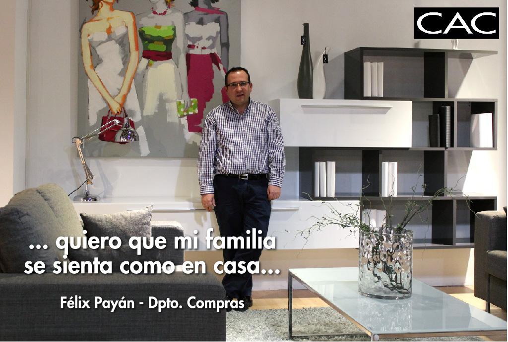 Descubre el lado más personal de Camino a Casa: Félix Payán
