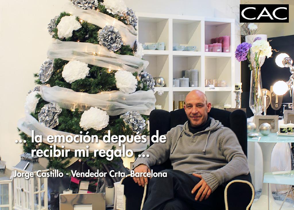 Descubre el lado más personal de Camino a Casa: Jorge Castillo