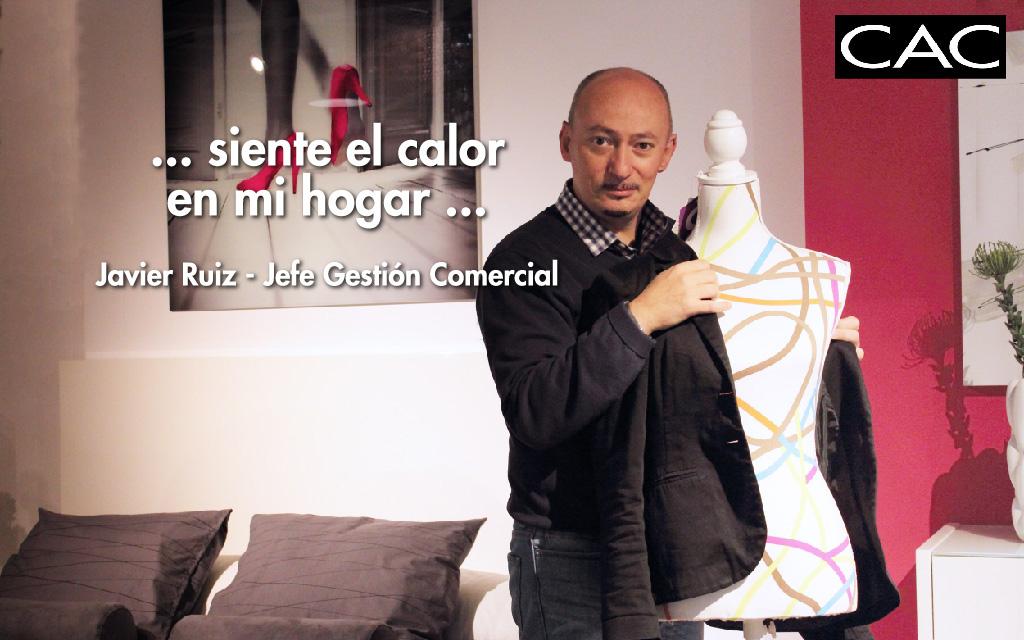 Descubre el lado más personal de Camino a Casa: Javier Ruiz