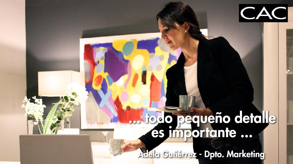 Descubre el lado más personal de Camino a Casa: Adela Gutiérrez