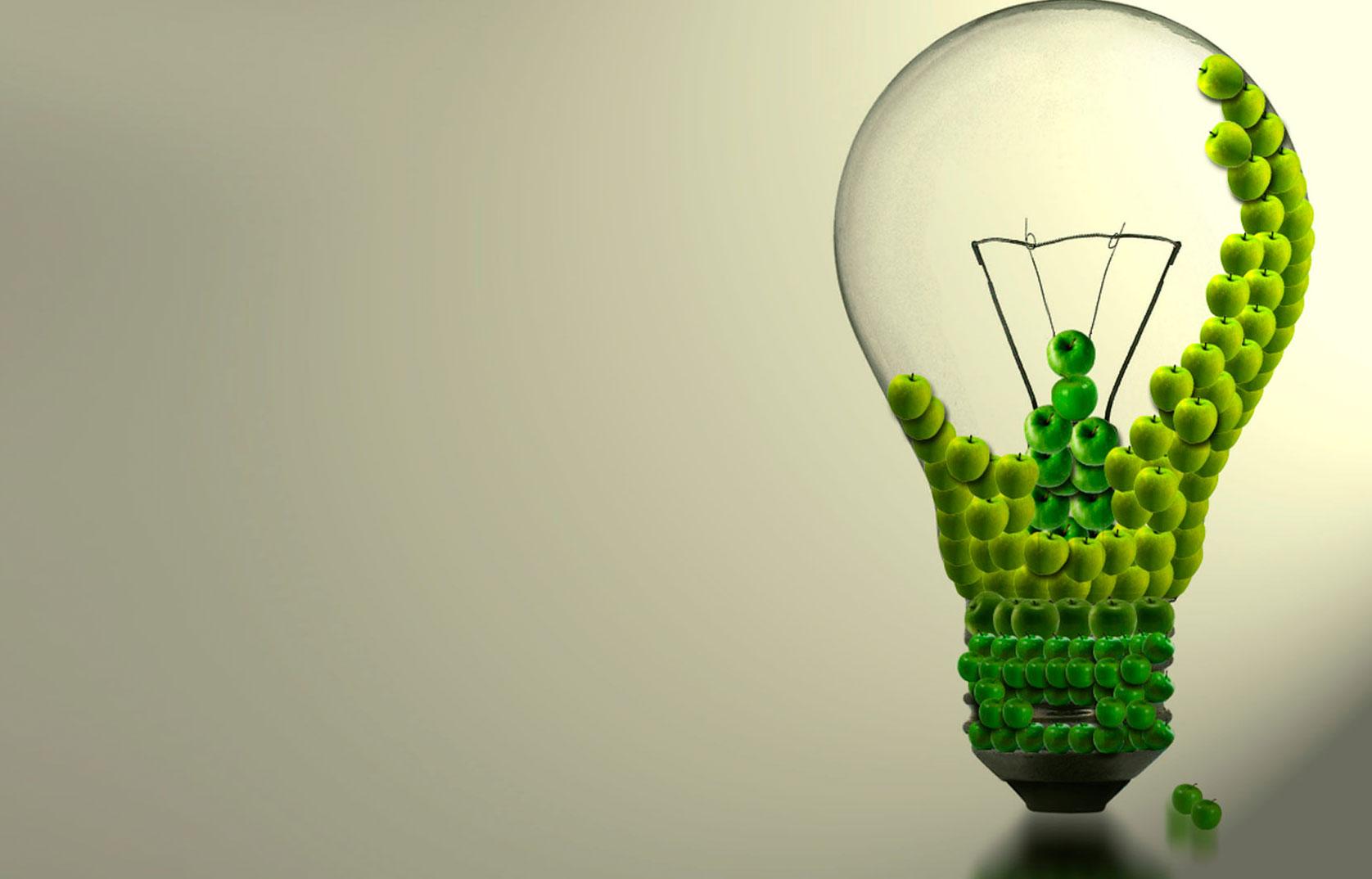 La energía que consume Camino a Casa, 100% renovable