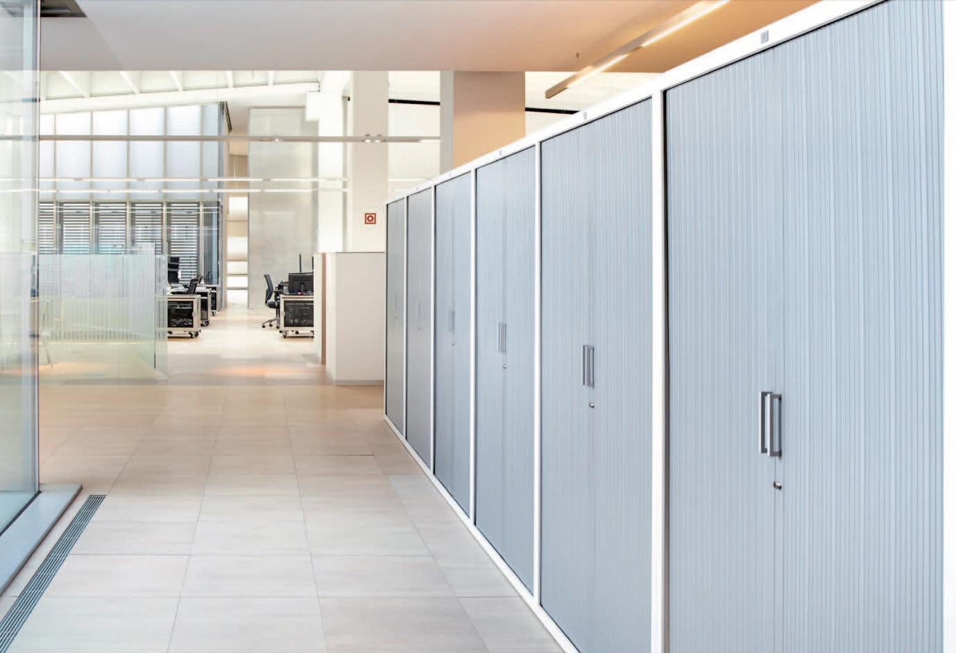 Archivos y sistemas de almacenamiento