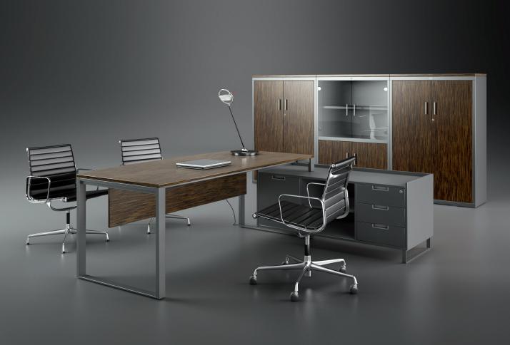 Mobiliario de oficina de dirección