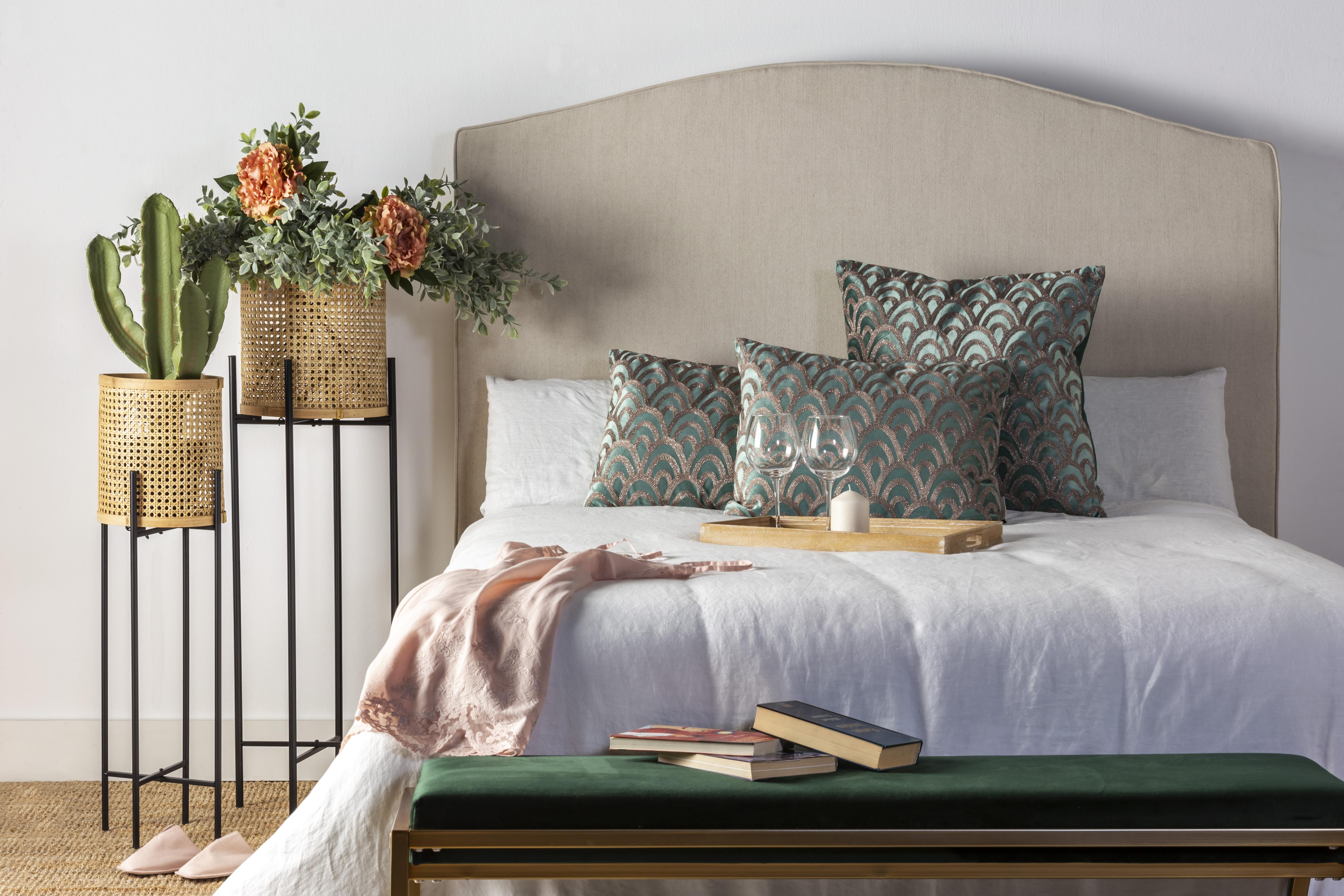 El dormitorio perfecto para el descanso