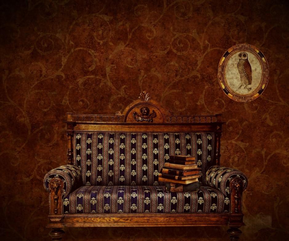 Los muebles antiguos, ¿es recomendable su restauración?