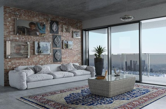 Los mejores sofás de tres plazas de estos tiempos